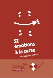Emotions Couverture